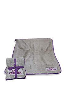 Logo ECU Frosty Fleece Blanket