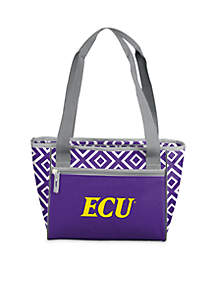 East Carolina University 16-Can Cooler Tote