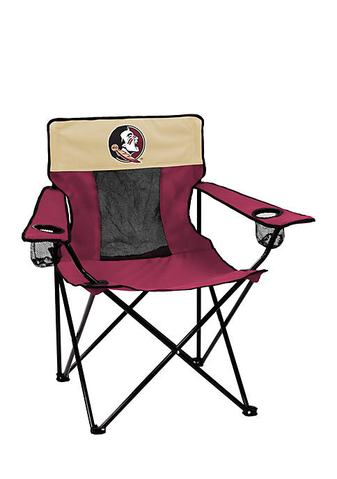 Logo FSU Elite Chair