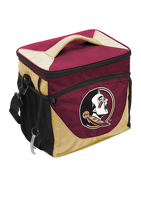 Logo FSU 24-Can Cooler
