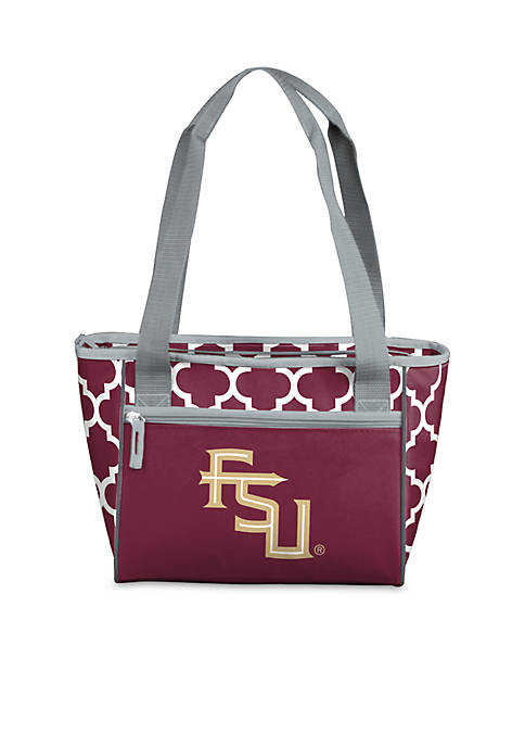 Logo Florida State University 16-Can Cooler Tote