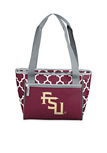 Florida State University 16-Can Cooler Tote