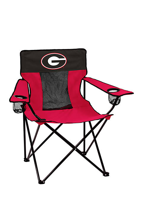 Logo Georgia Elite Chair