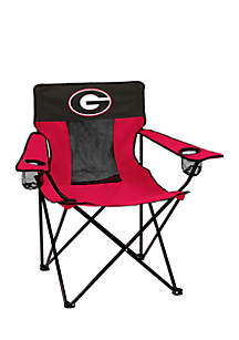 Logo Georgia Elite Chair