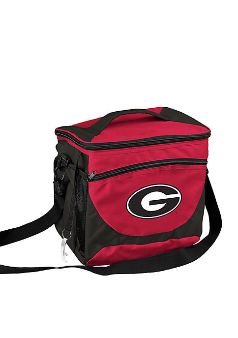 UGA 24-Can Cooler