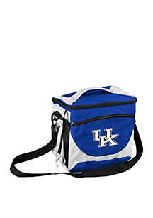 Logo Kentucky 24 Can Cooler