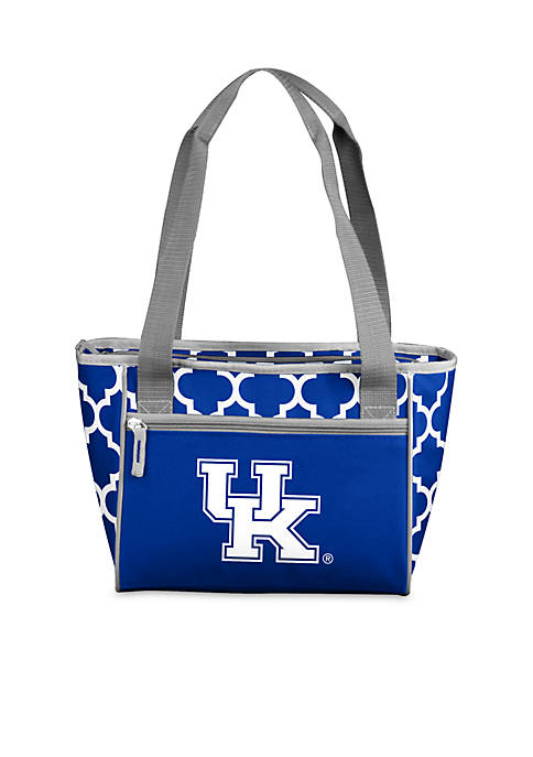 Logo University of Kentucky 16-Can Cooler Tote