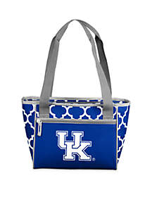 University of Kentucky 16-Can Cooler Tote