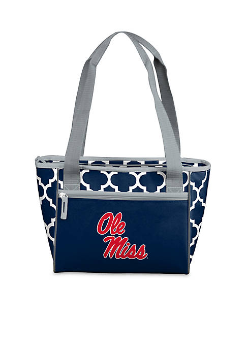 University of Mississippi 16-Can Cooler Tote