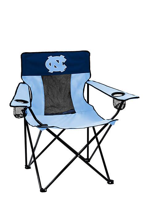 Logo UNC Elite Chair