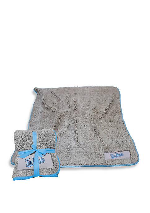 Logo UNC Frosty Fleece Blanket