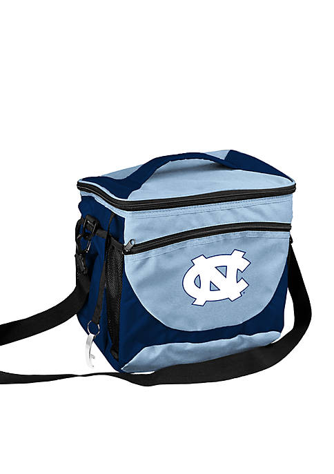Logo University of North Carolina 24-Can Cooler