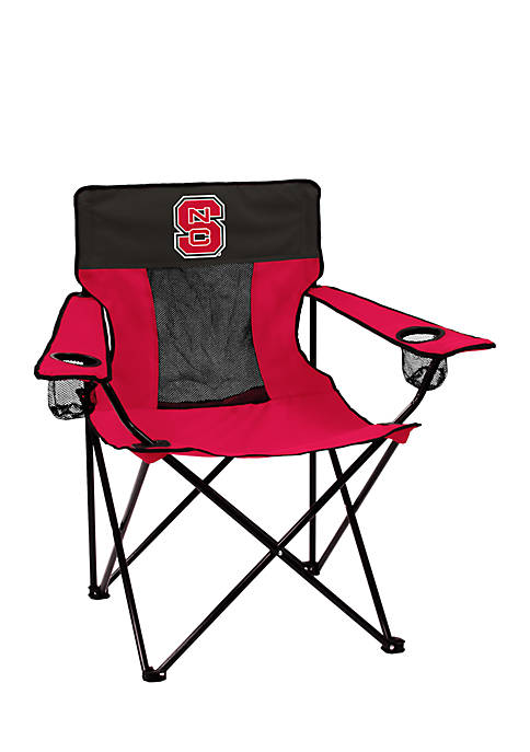 Logo NC State Elite Chair