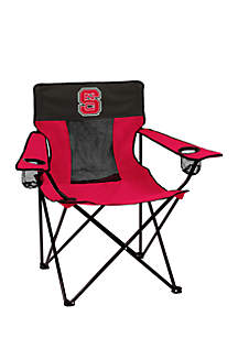 Logo NC State Elite Chair