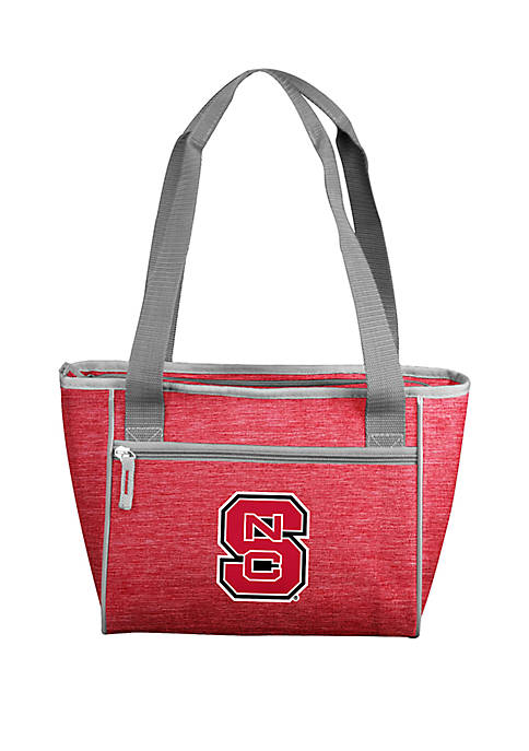 NC State Wolfpack 16 Can Cooler Tote