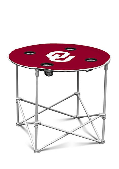 Oklahoma Round Table