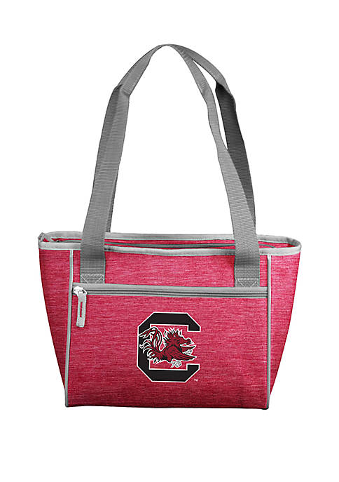 Logo USC Gamecocks 16 Can Cooler Tote