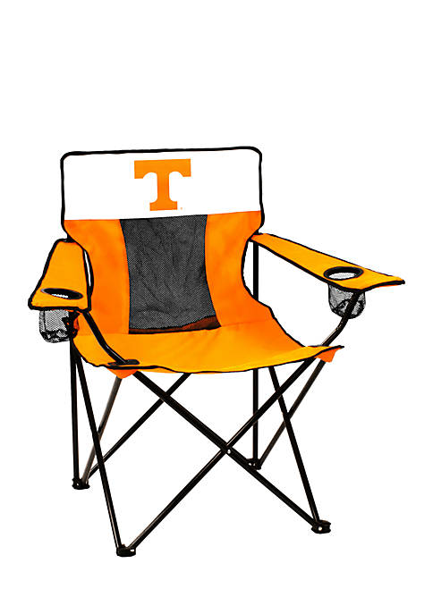 Logo Tennessee Volunteers Elite Chair