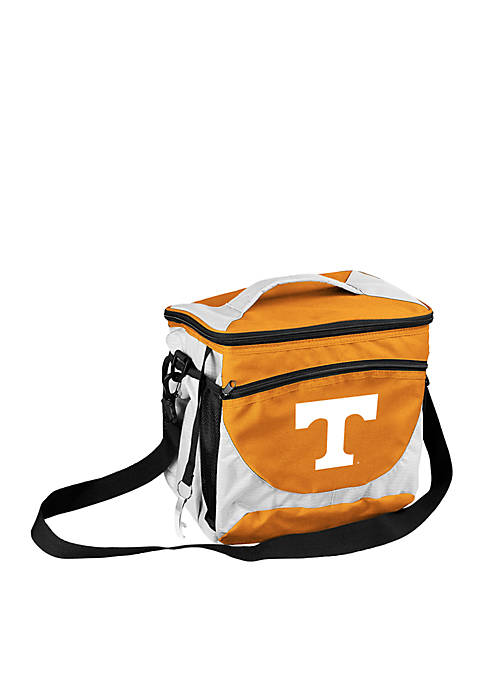 Logo University of Tennessee 24-Can Cooler