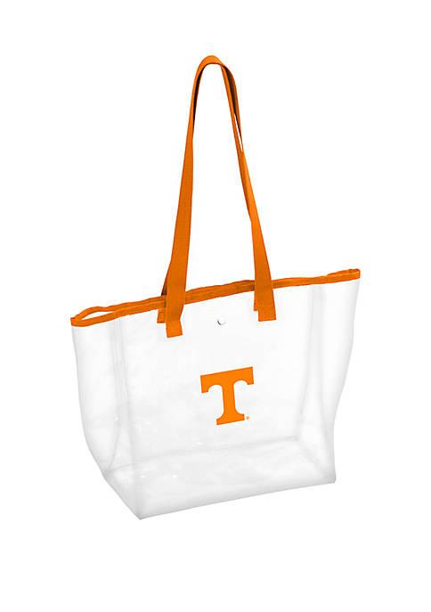 Tennessee Volunteers Clear Stadium Tote