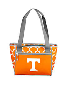 University of Tennessee 16-Can Cooler Tote