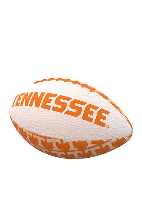 University of Tennessee Mini Rubber Football