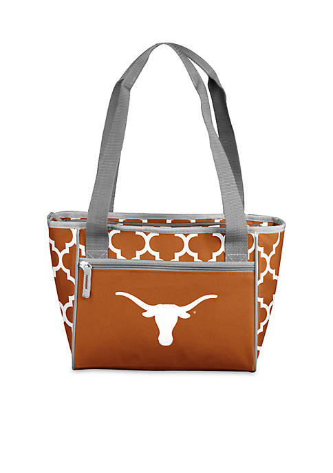 University of Texas 16-Can Cooler Tote