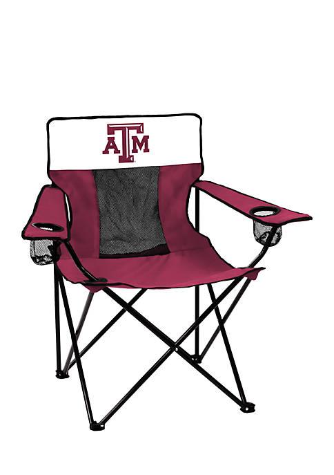 Logo Texas A & M Elite Chair