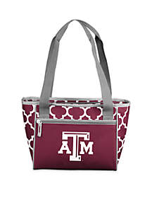 Texas A&M University 16-Can Cooler Tote