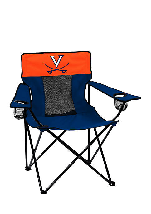 Logo Virginia Cavaliers Elite Chair