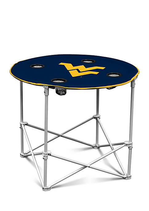 Logo WVU Round Table