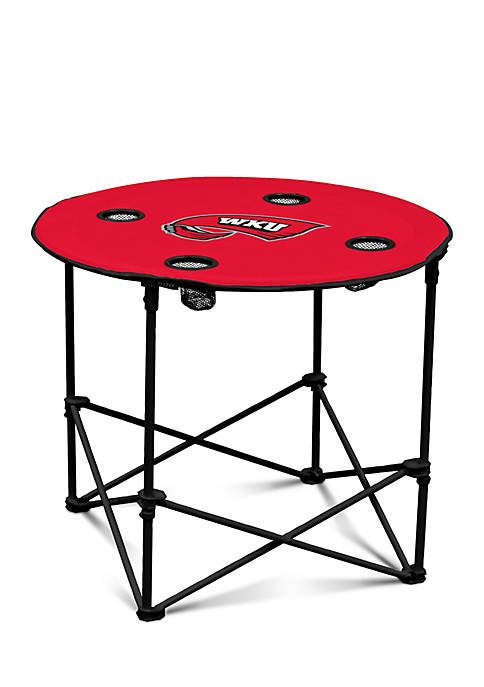 Logo Western Kentucky Hilltoppers Round Table