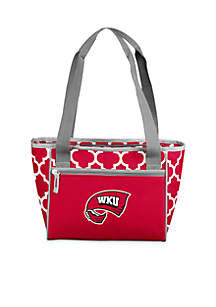 Western Kentucky University 16-Can Cooler Tote