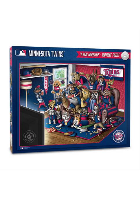 You The Fan MLB Minnesota Twins Purebred Fans