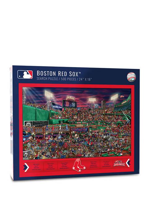 You The Fan MLB Boston Red Sox Joe