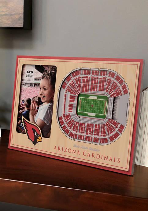 You The Fan NFL Arizona Cardinals 3D StadiumViews