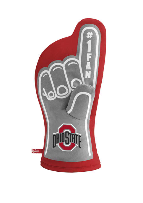 You The Fan NCAA Ohio State Buckeyes #1