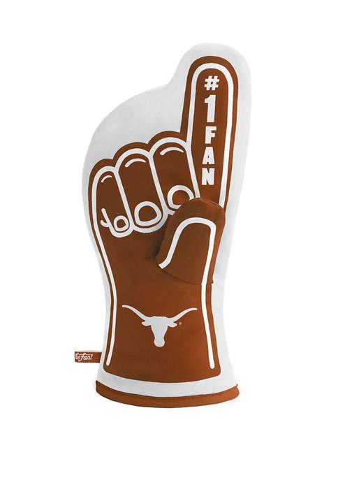 You The Fan NCAA Texas Longhorns #1 Oven