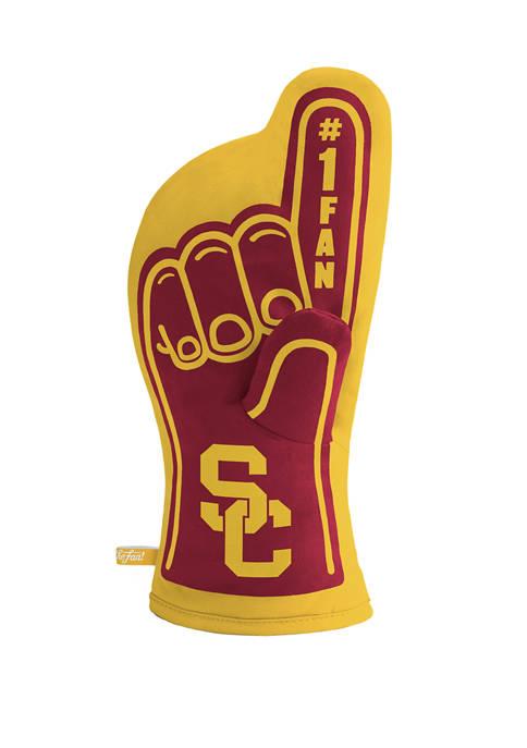 You The Fan NCAA USC Trojans #1 Oven