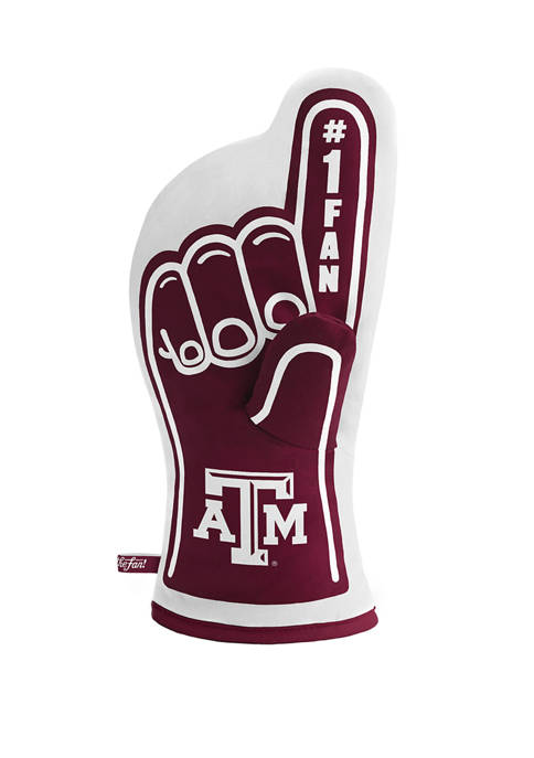 You The Fan NCAA Texas A&M Aggies #1
