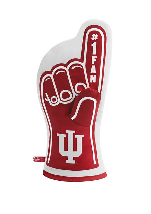 You The Fan NCAA Indiana Hoosiers #1 Oven