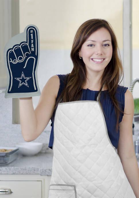 NFL Dallas Cowboys #1 Oven Mitt