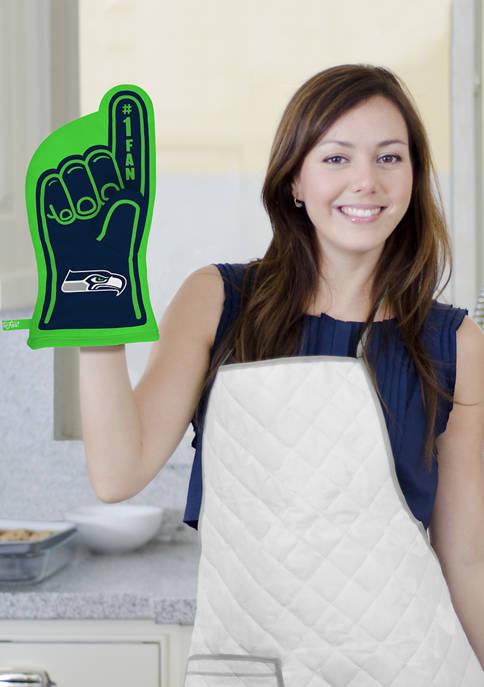 NFL Seattle Seahawks #1 Oven Mitt