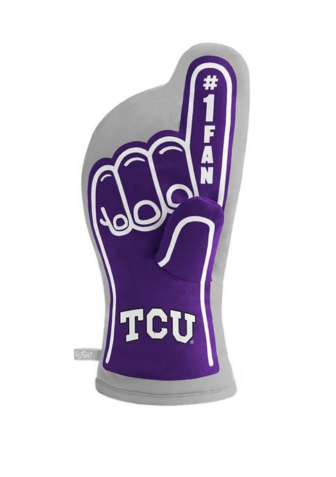 You The Fan NCAA TCU Horned Frogs #1