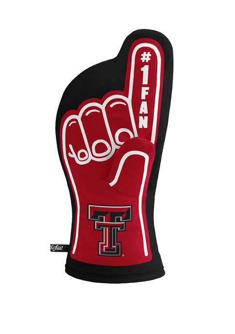 You The Fan NCAA Texas Tech Red Raiders