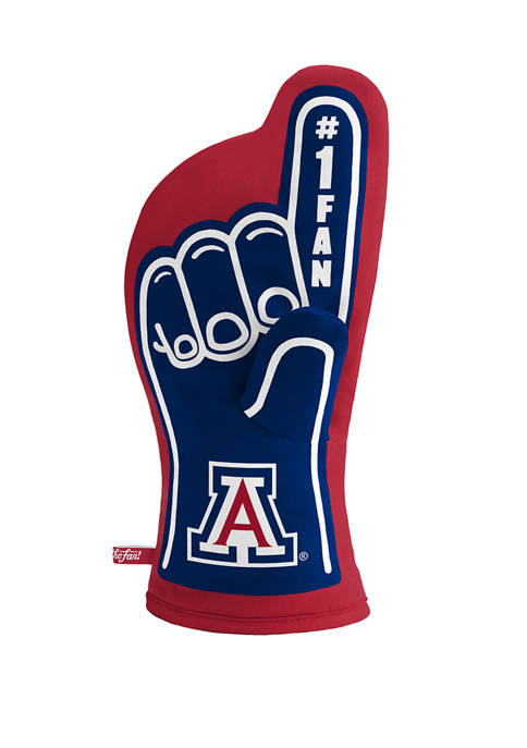 You The Fan NCAA Arizona Wildcats #1 Oven