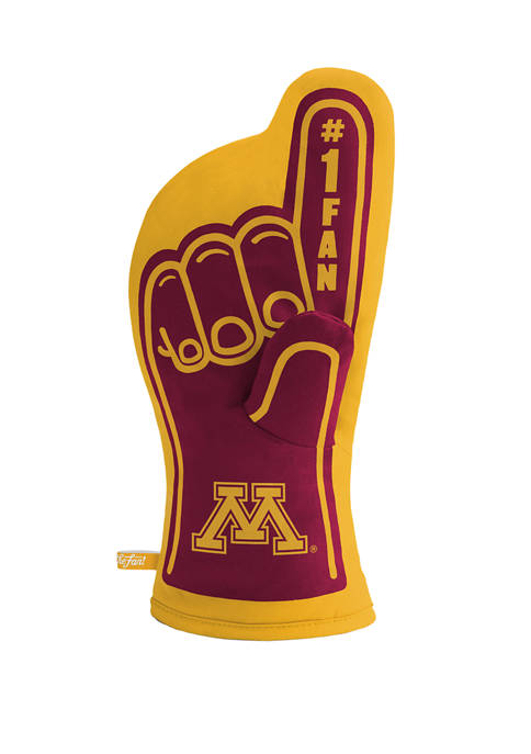 You The Fan NCAA Minnesota Golden Gophers #1
