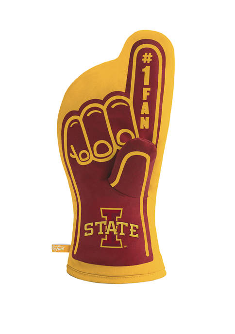 You The Fan NCAA Iowa State Cyclones #1