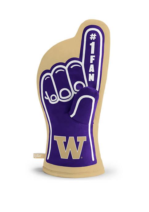 You The Fan NCAA Washington Huskies #1 Oven