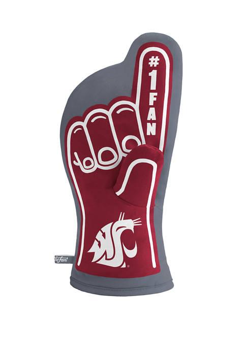 You The Fan NCAA Washington State Cougars #1